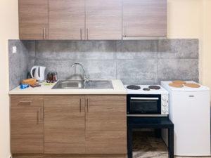 Omicron Kitchen 2