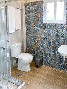 Theta Bathroom 1