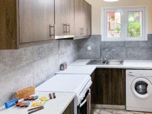 Theta Kitchen 2