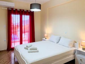 Lambda Bedroom 1