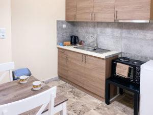 Lambda Kitchen 1