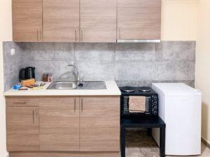 Lambda Kitchen 2