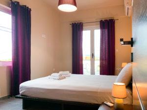 Upsilon Bedroom 2