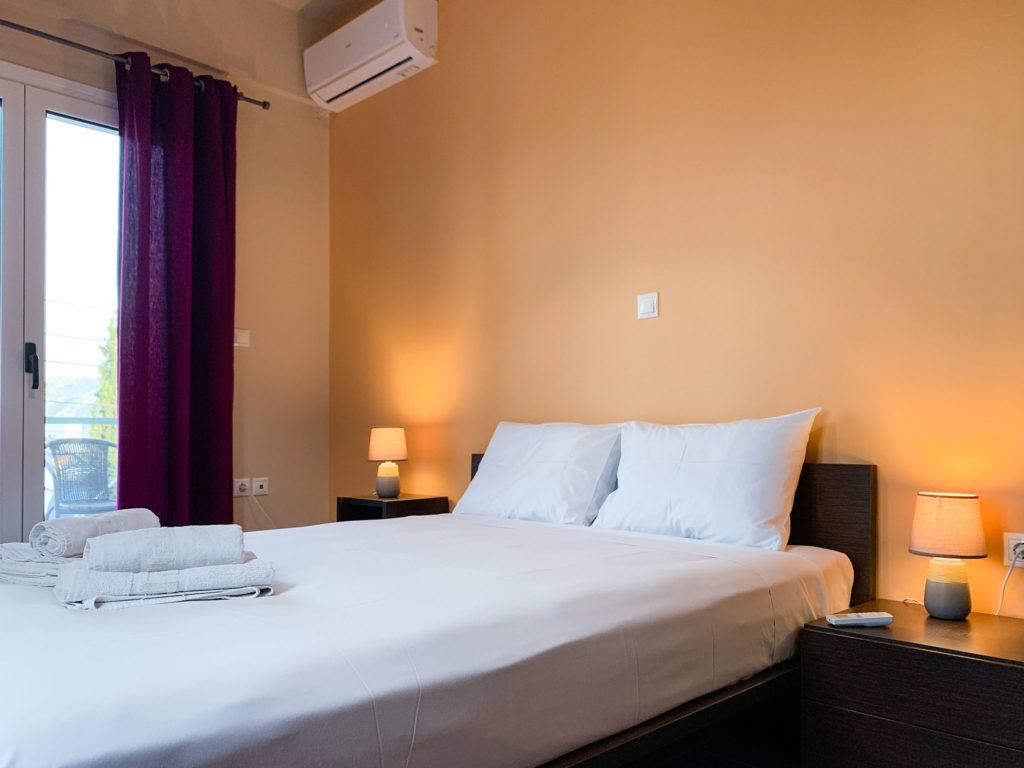 Upsilon Bedroom 1
