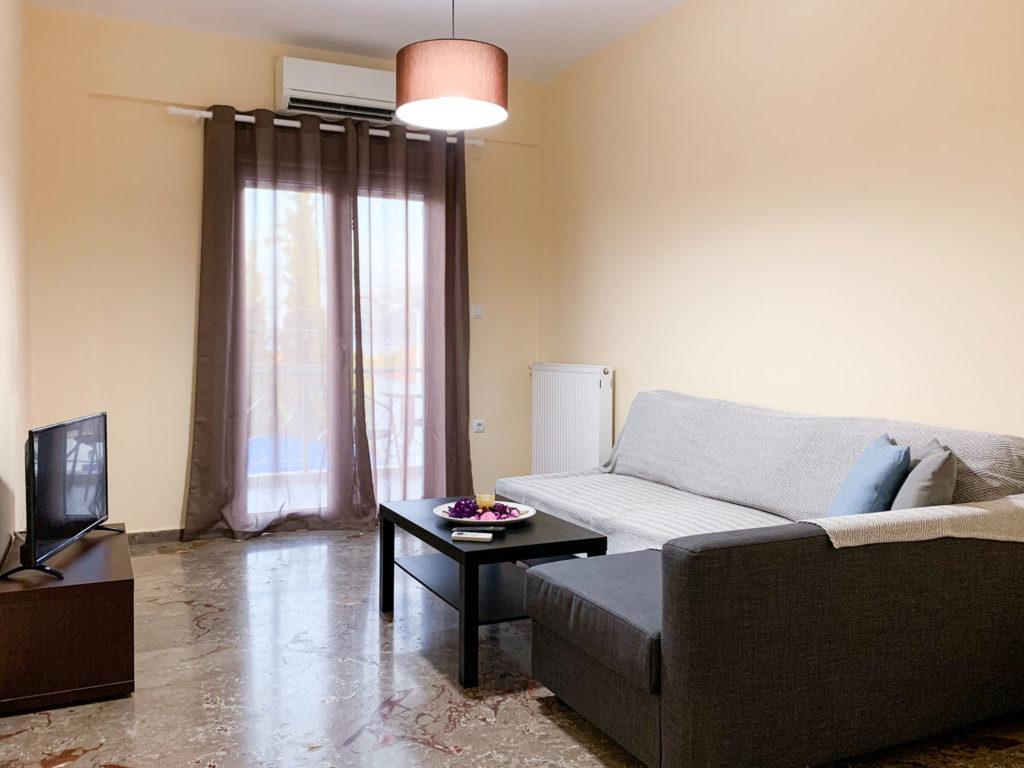 Lambda Living Room 1