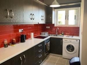 Upsilon Kitchen 1