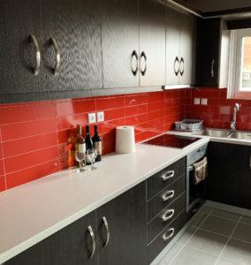 Upsilon Kitchen 2